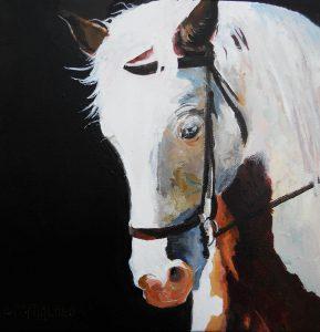 Zen Spirit Horse
